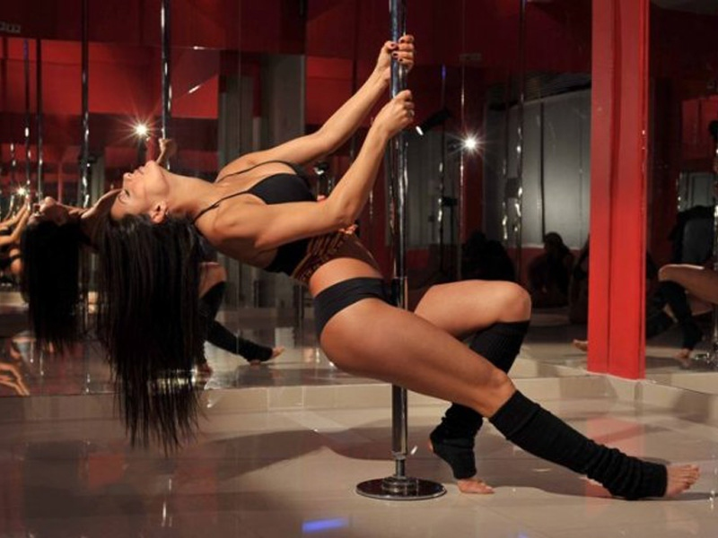 фото эротического танца уроки