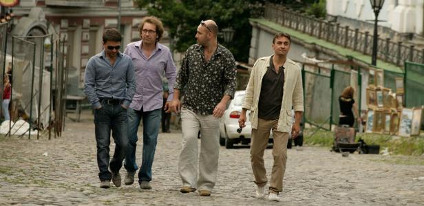 О чём говорят мужчины 2010 на киного смотреть
